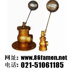 WEDHT-198小孔浮球阀